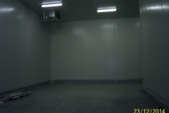 komora chłodnicza nr.3