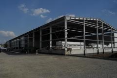 konstrukcja hali