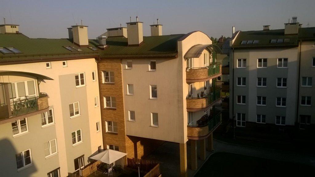Budynek mieszkalny ul.Fulmana 1+3 w Lublinie