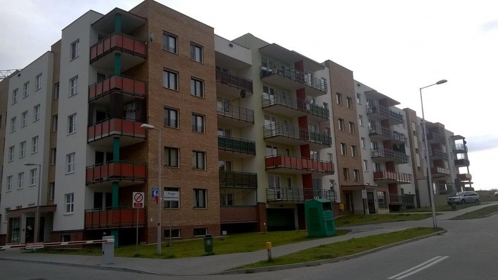 Budynek mieszkalny ul.SŁOMKOWSKIEGO 6 w Lublinie