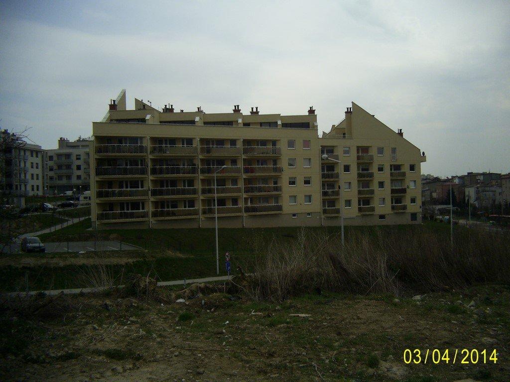 Budynek mieszkalny ul.STRZEMBOSZA 1 w Lublinie